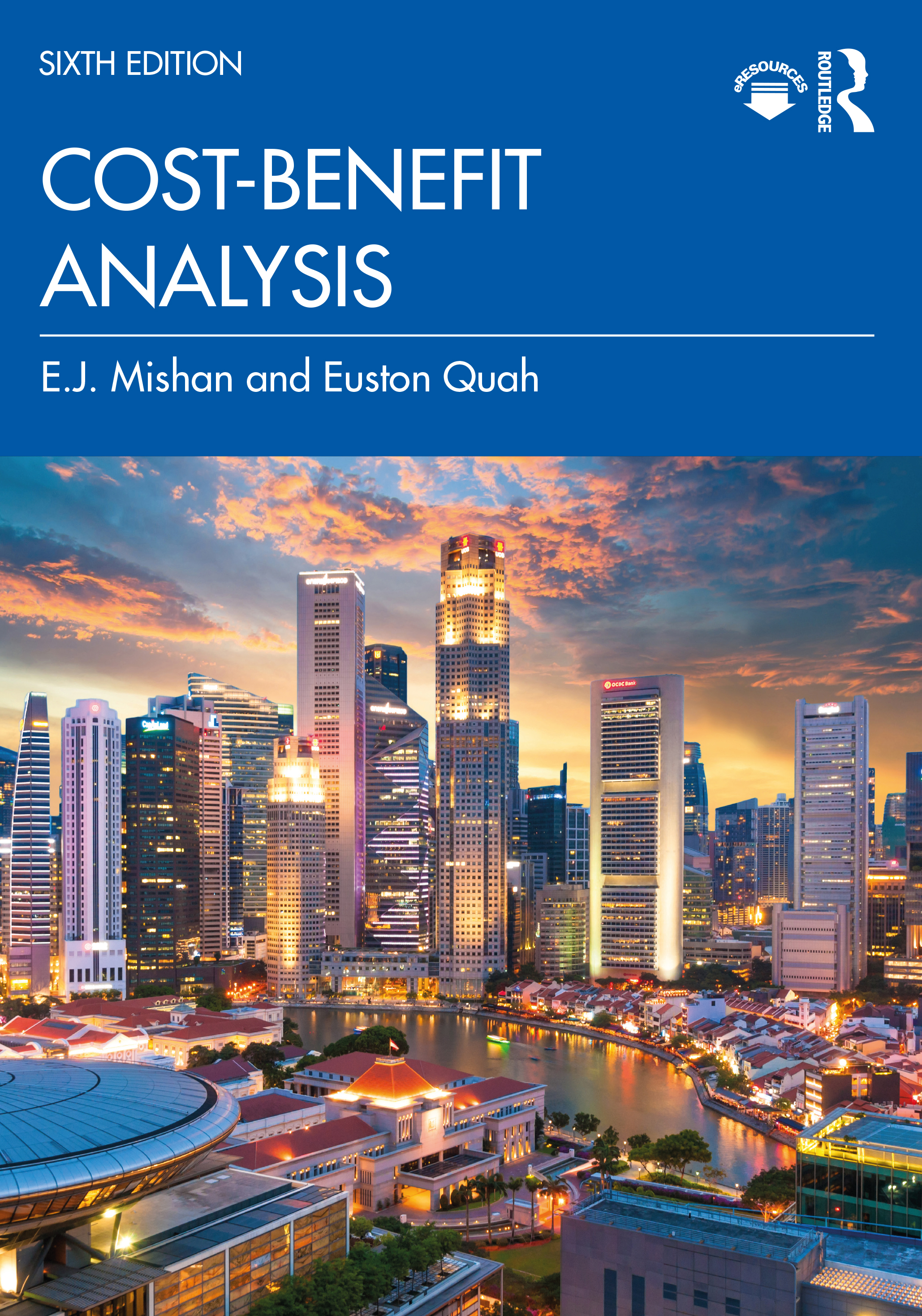 Cost-Benefit Analysis book cover