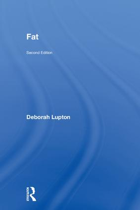 Fat: 2nd Edition (Hardback) book cover