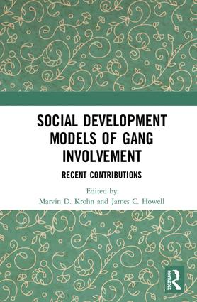 Social Development Models of Gang Involvement: Recent Contributions book cover