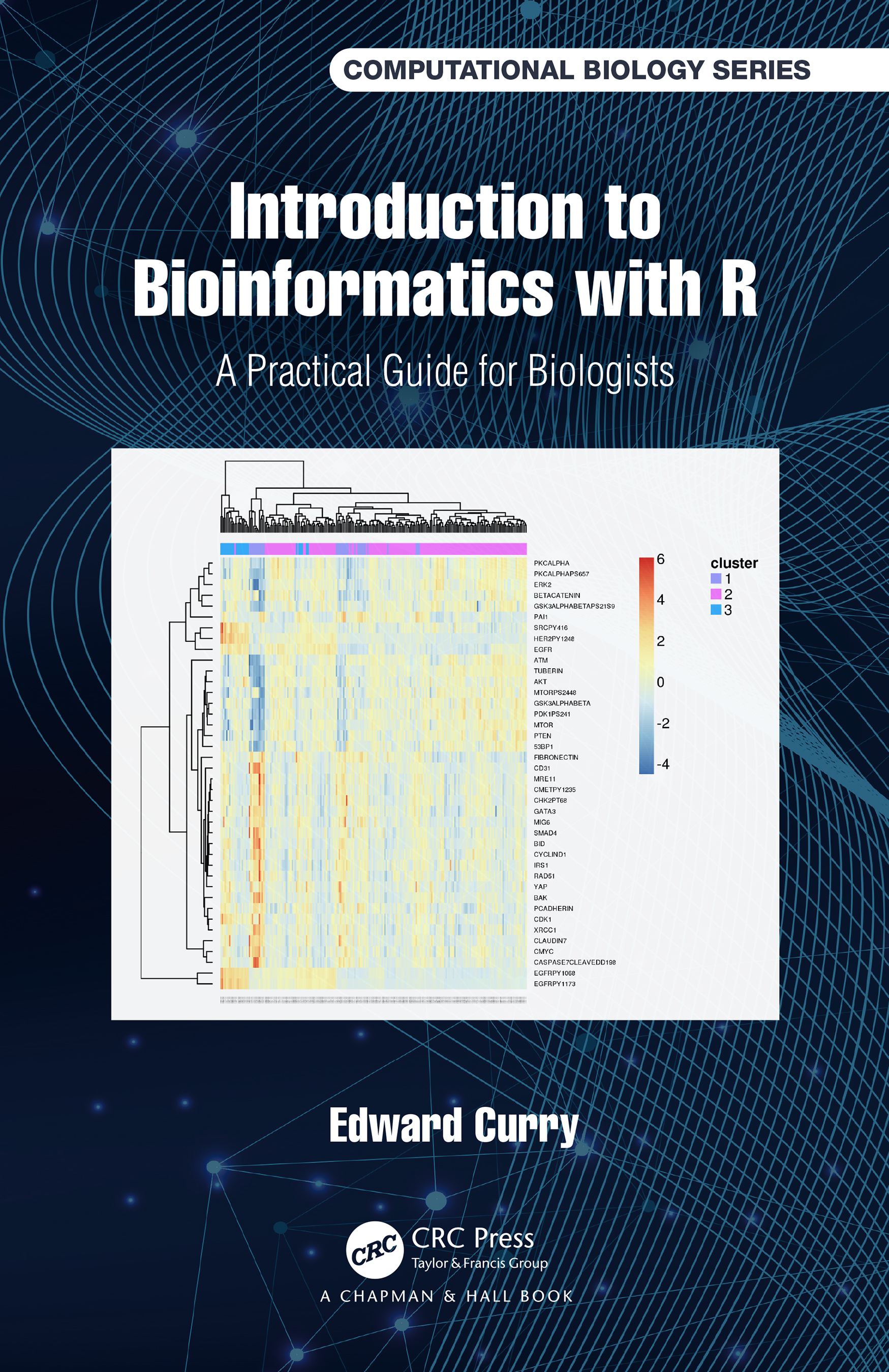 Introduction to Bioinformatics with R: A Practical Guide for Biologists, 1st Edition (Paperback) book cover