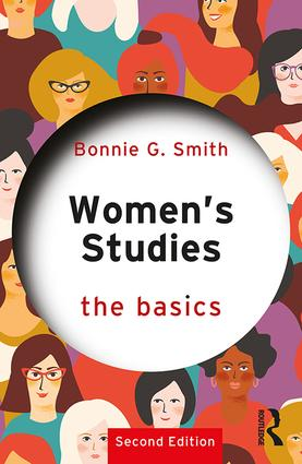 Women's Studies: The Basics book cover