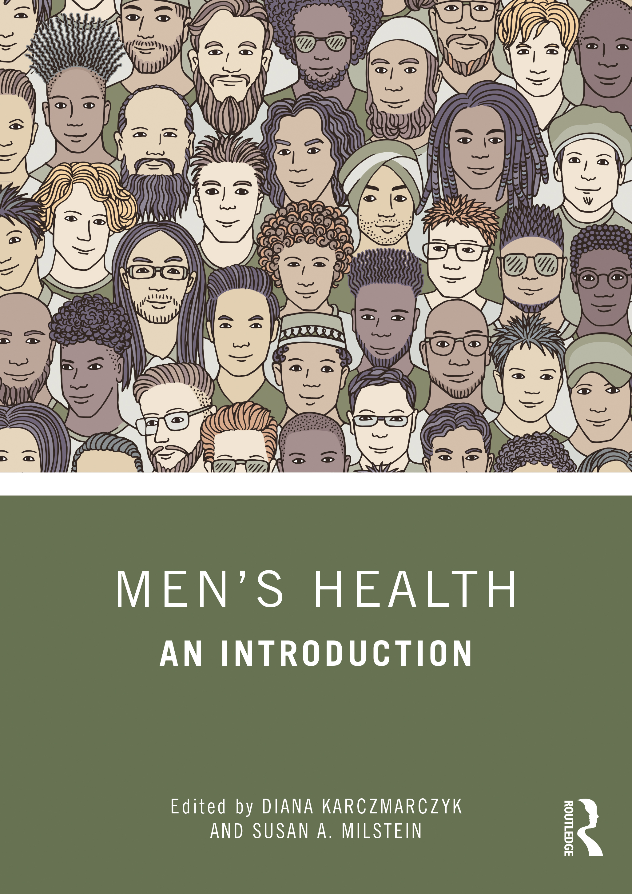 Men's Health: An Introduction book cover