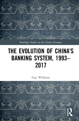 The development of a sound and sustainable banking model (2003–07)