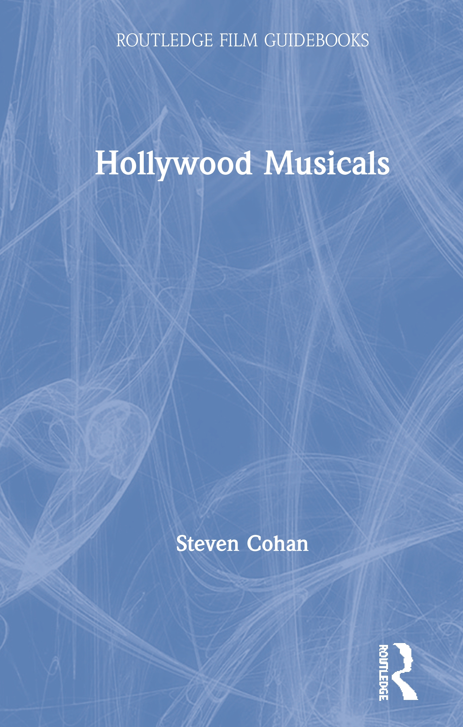 Hollywood Musicals book cover