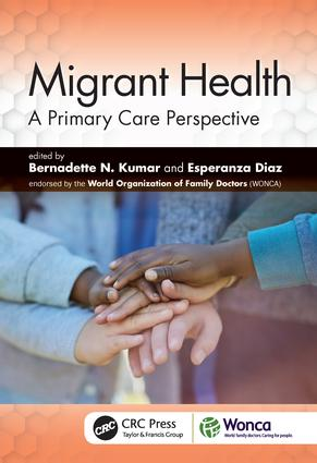 Migrant Health: A Primary Care Perspective book cover
