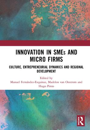 Innovation in SMEs and Micro Firms: Culture, Entrepreneurial Dynamics and Regional Development book cover