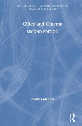 Cities and Cinema book cover