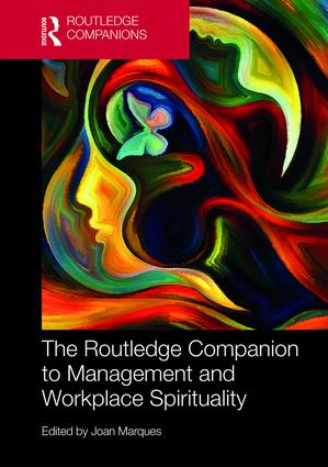 The Routledge Companion to Management and Workplace Spirituality book cover