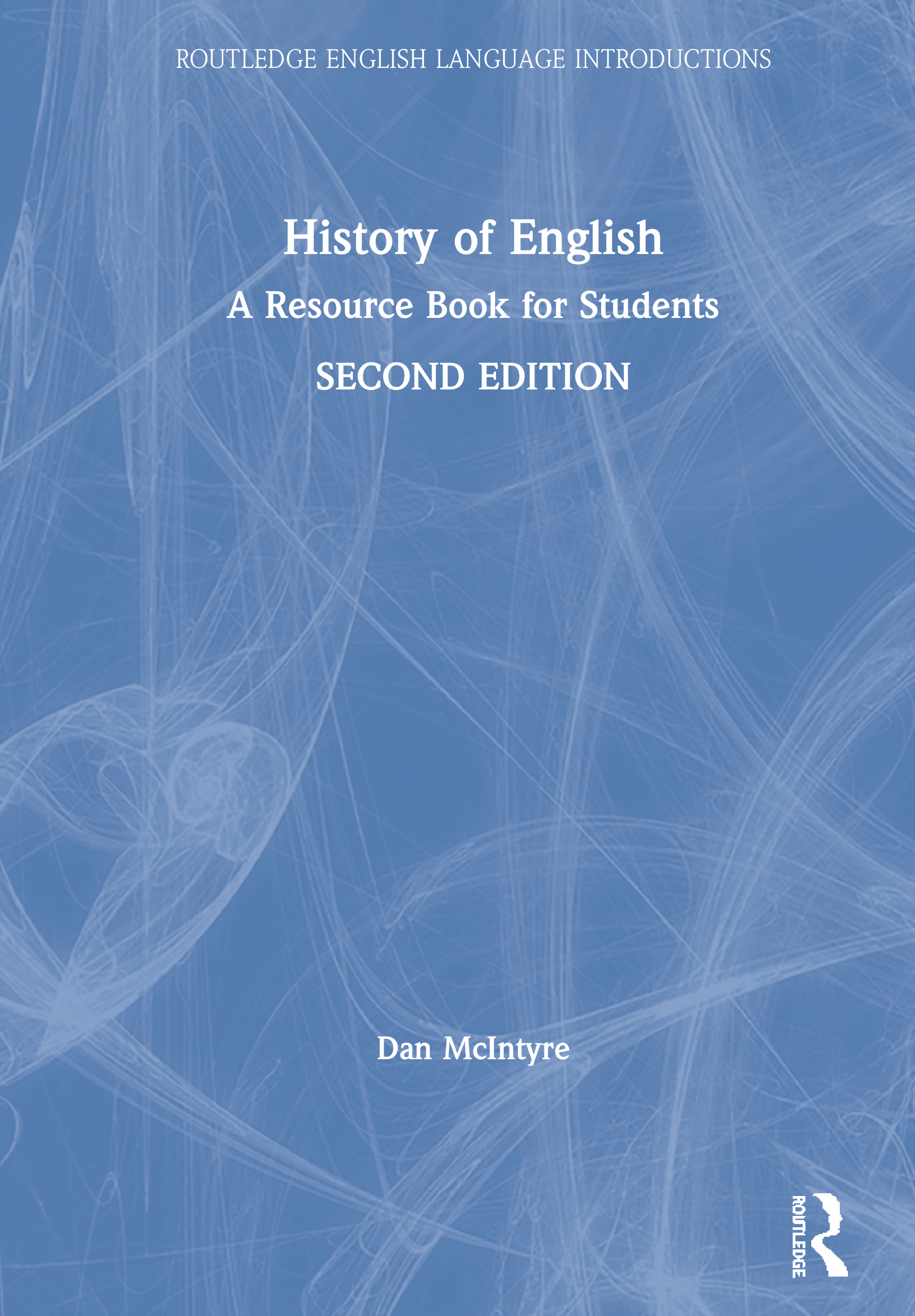 History of English: A Resource Book for Students book cover