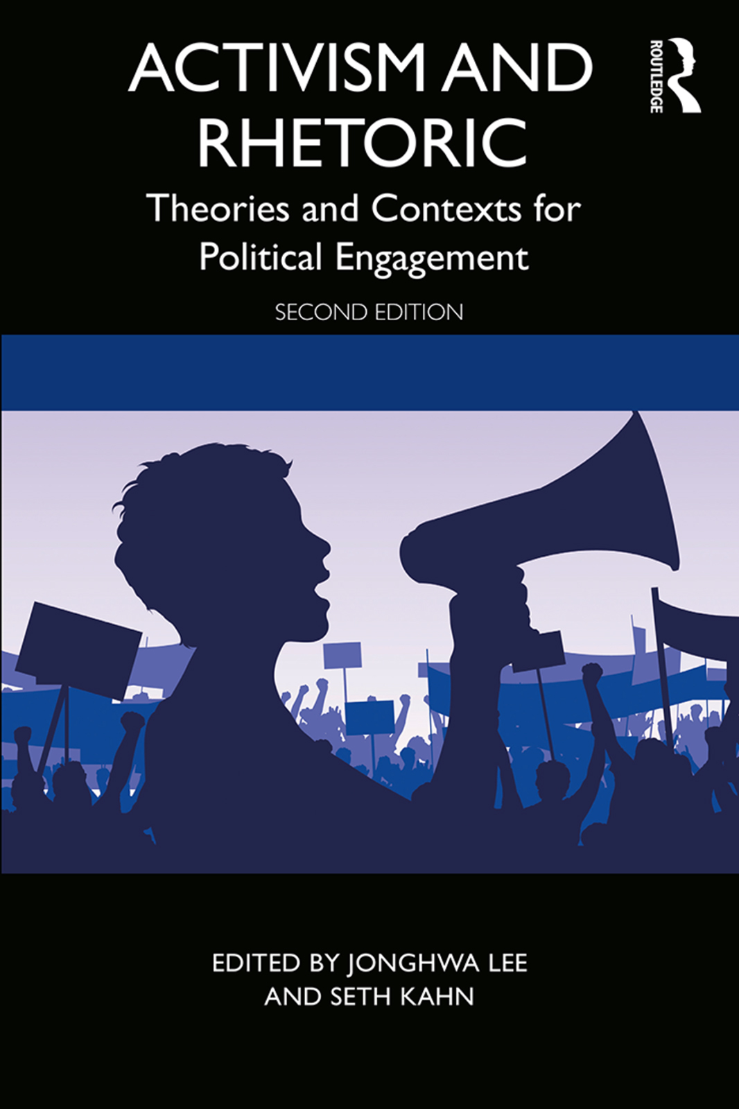 Activism and Rhetoric: Theories and Contexts for Political Engagement book cover