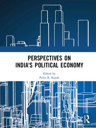 Perspectives on India's Political Economy: 1st Edition (Hardback) book cover