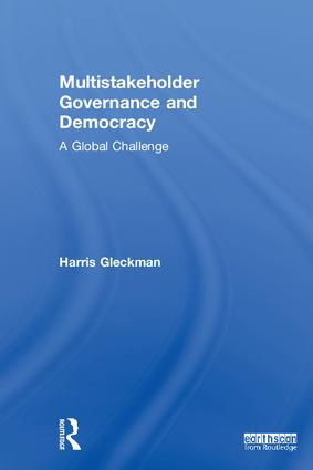 Multistakeholder Governance and Democracy