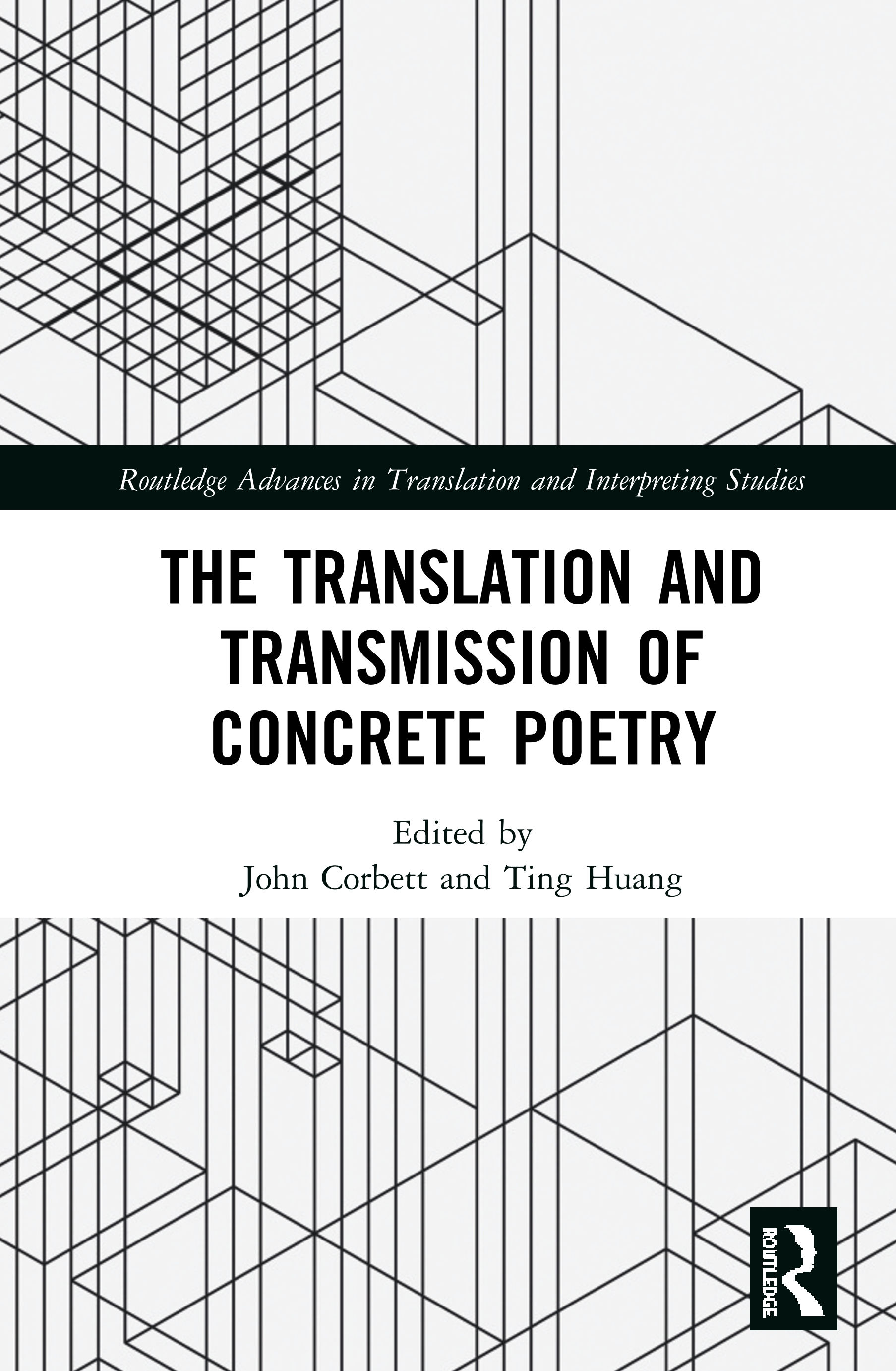 The Translation and Transmission of Concrete Poetry book cover