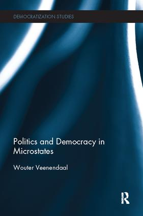 Politics and Democracy in Microstates