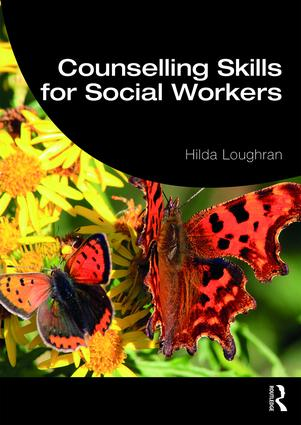 Counselling Skills for Social Workers: 1st Edition (e-Book) book cover