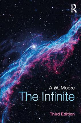 The Infinite book cover