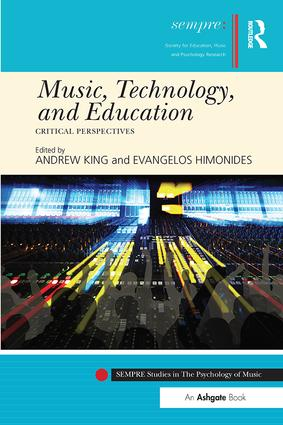 Using experience design in curricula to enhance creativity and collaborative practice in electronic music