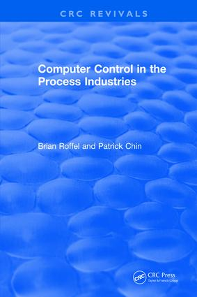 Computer Control in the Process Industries