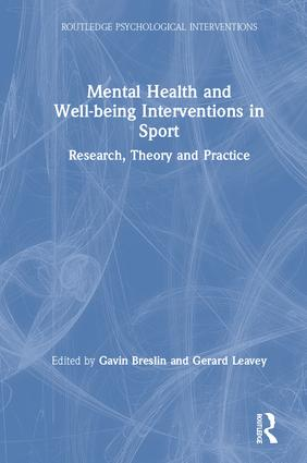 Critical reflection and the way forward for mental health in sport