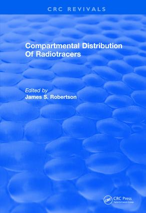 Compartmental Distribution Of Radiotracers