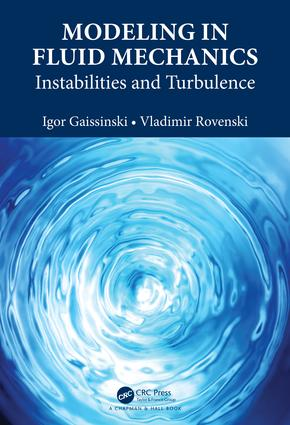 Modeling in Fluid Mechanics: Instabilities and Turbulence book cover