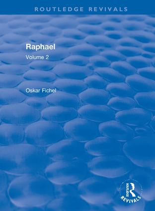 Revival: Raphael (1948): Volume 2 book cover