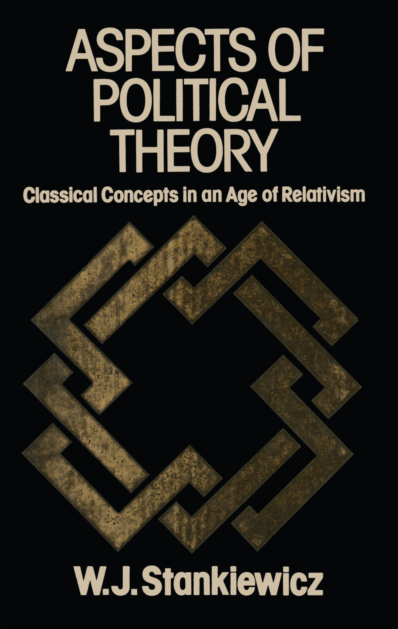 Aspects of Political Theory