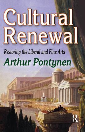 Cultural Renewal