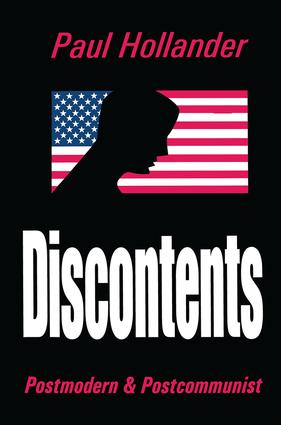 Discontents: Postmodern and Postcommunist book cover