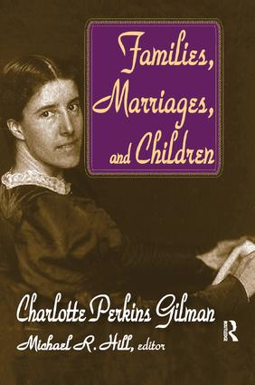 Families, Marriages, and Children book cover