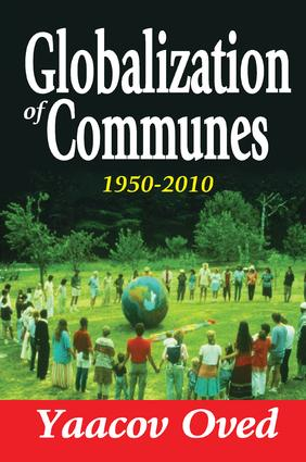 Globalization of Communes: 1950-2010 book cover