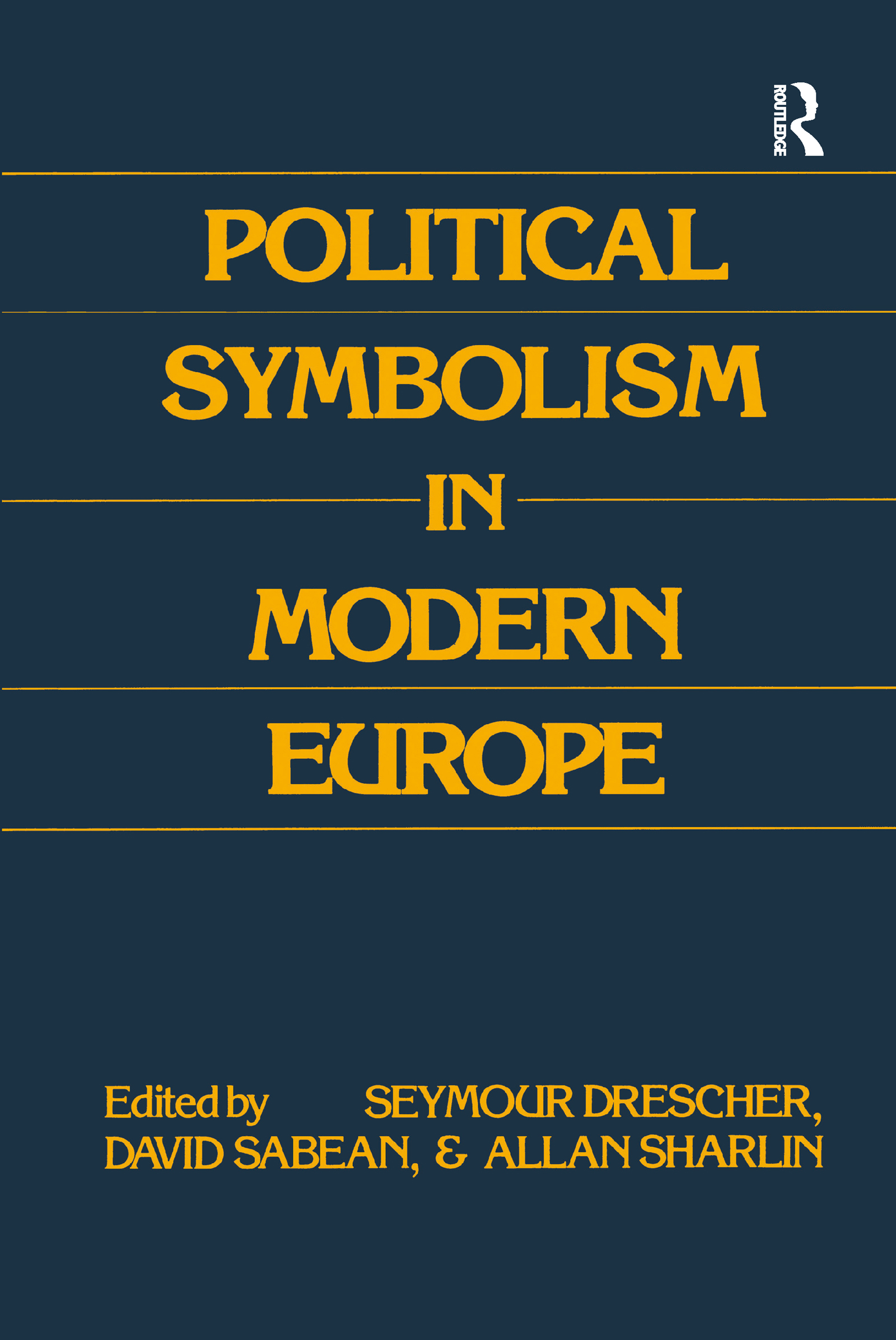 Political Symbolism in Modern Europe