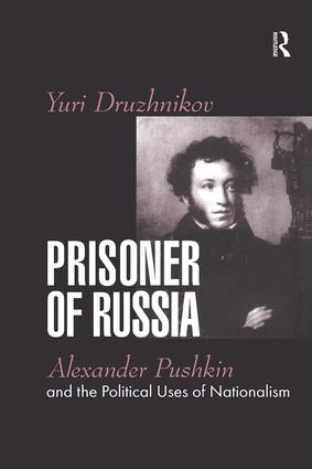 Prisoner of Russia