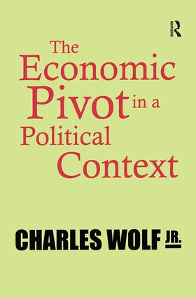 The Economic Pivot in a Political Context