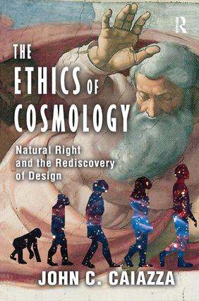 The Ethics of Cosmology
