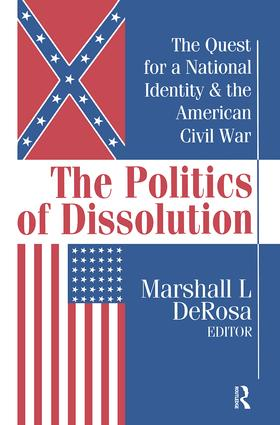 The Politics of Dissolution