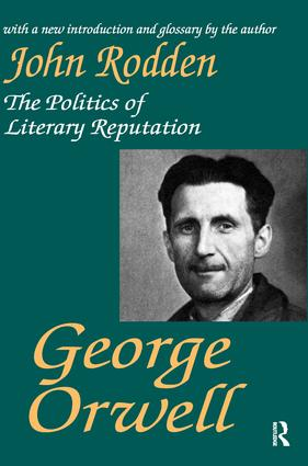 the political standpoint of george orwell