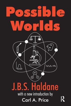 Possible Worlds: 1st Edition (Hardback) book cover