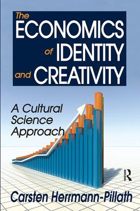 Economics, Language and the Creative Economy