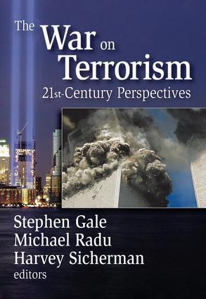 The War on Terrorism