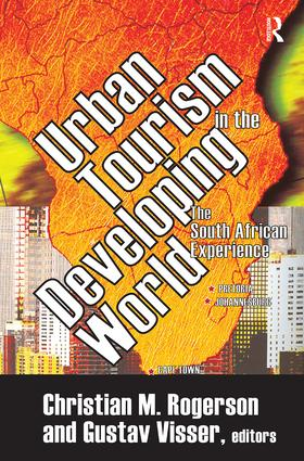 Creative Industries and Urban Tourism: South African Perspectives