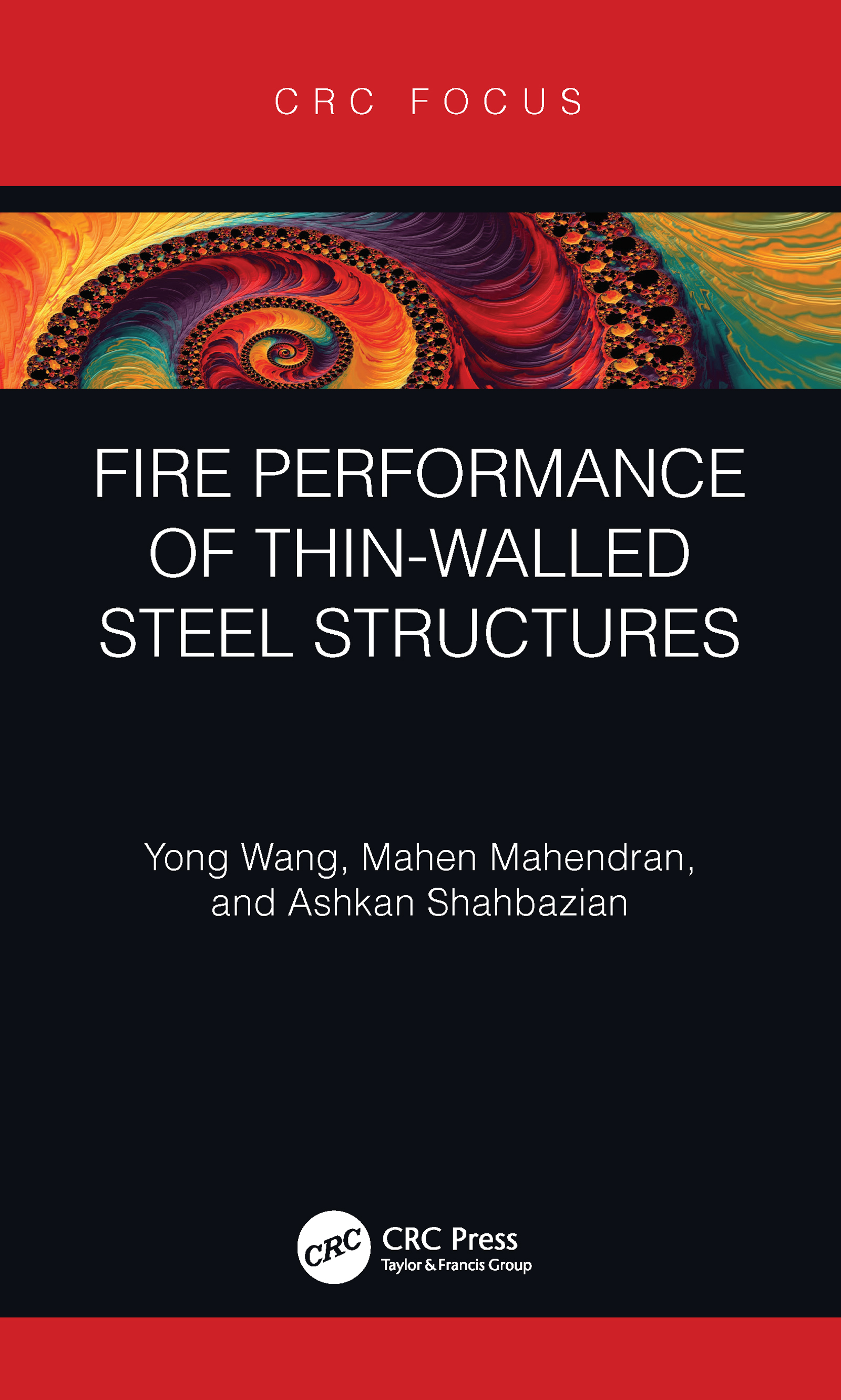 Fire Performance of Thin-Walled Steel Structures: 1st Edition (Hardback) book cover