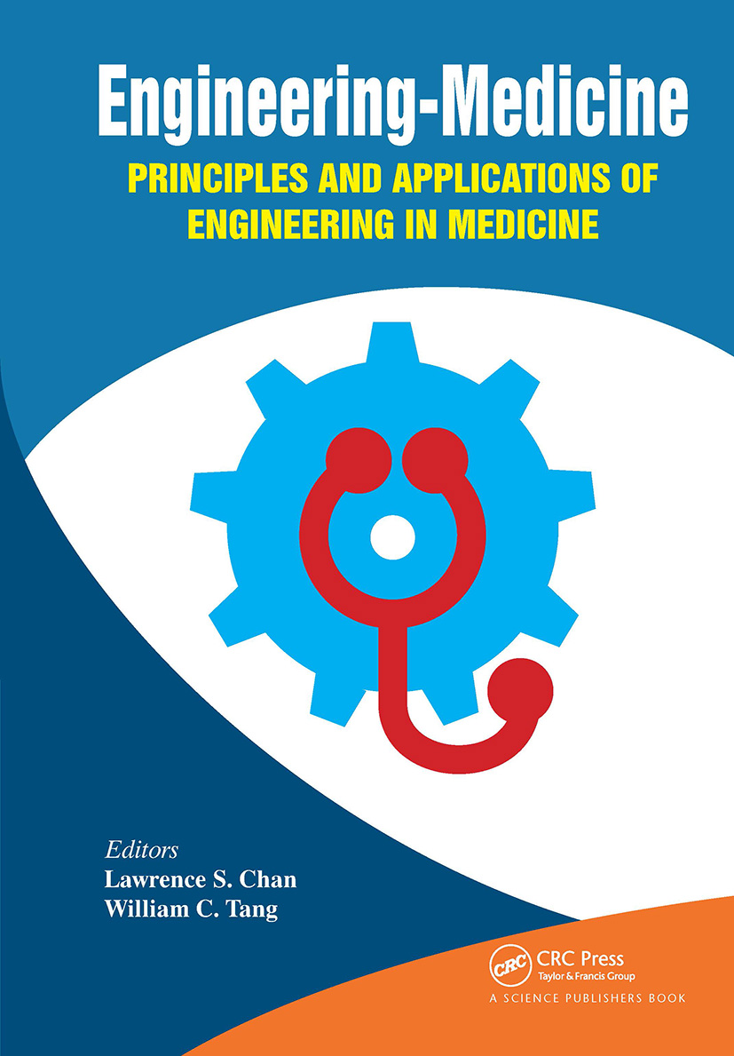 Engineering-Medicine: Principles and Applications of Engineering in Medicine, 1st Edition (Hardback) book cover