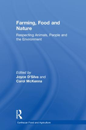 Farming, Food and Nature: Respecting Animals, People and the Environment book cover
