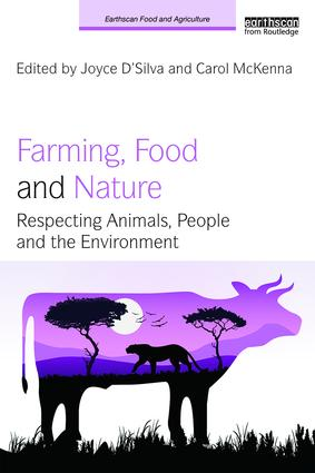 Farming, Food and Nature