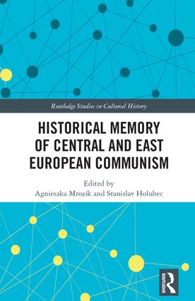 Historical Memory of Central and East European Communism book cover