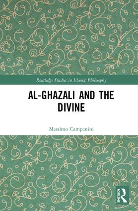 Al-Ghazali and the Divine book cover