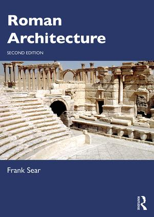 Roman Architecture book cover