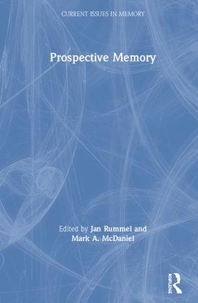 Fate of suspended and completed prospective memory intentions