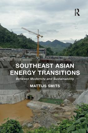 Southeast Asian Energy Transitions